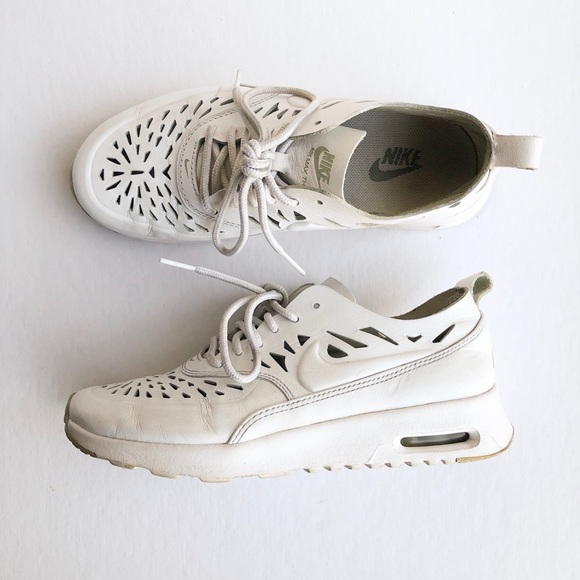 Nike Air Max Thea Joli White
